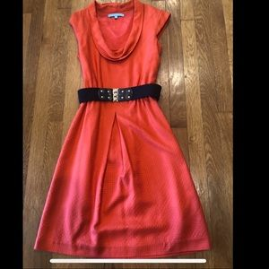 Antonio Melani dress with belt